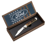 Ford CopperLock® Gift Set Natural Bone Color Wash (in Wooden Box)