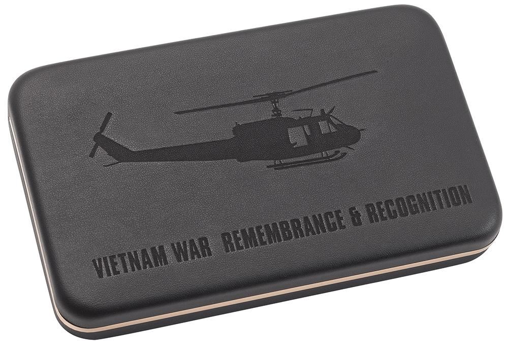 Vietnam War Trapper Gift Set