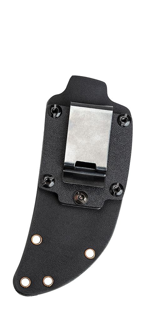 Case® Winkler Black Rubber Hambone