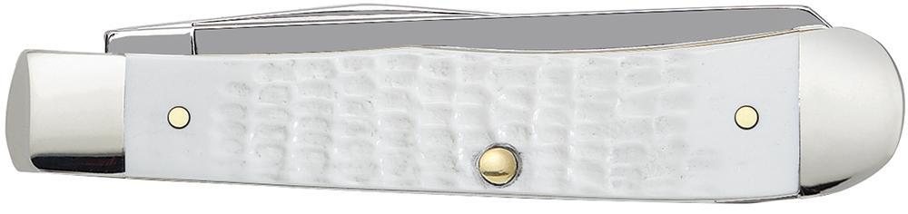 SparXX™ Standard Jig White Synthetic Trapper
