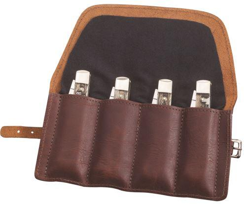 Gentleman's Knife Roll