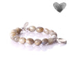 Smeidi Essencia Stone Bracelet | Heidi & Co. | 3 Labels 1 Mission