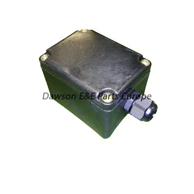 Anlev Operation Brake Coil Black Box 5.5-13KW Motor