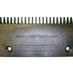 Fujitec Comb Plate 2 Hole for Demarcation