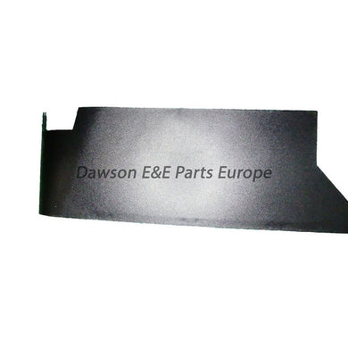 Otis NCE/NCT Handrail Inlet Deflector Guard Inside R/H