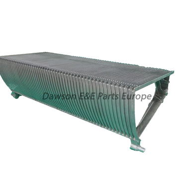 Kone Unistep Escalator Step 405mm Deep RAW