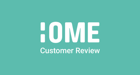 Ome Smart Doorbell Customer Review