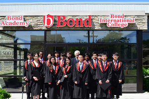 Bond International College