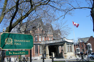 Branksome Hall (IB School)