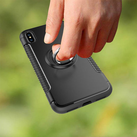 Easy Holder iPhone X Case