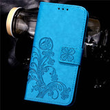 For Huawei Honor 8 Case Coque Capa Luxury PU Leather Wallet Flip Case For Huawei Honor 8 Honor8 Phone Bag Card Holder Back Cover