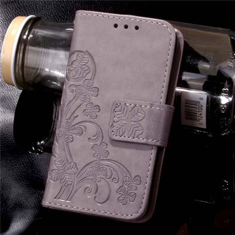 Luxury Leather Flip Case For LG G4 LGG4 Vintage Printing Funda Capa For LG G4 H815 H810 VS999 F500 Silicon Protector Back Cover
