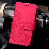 Retro Leather Case For Huawei P9 Lite Cover Multifunction Removable Soft Silicone Wallet Flip Phone Cases For Huawei P9 P9 Plus