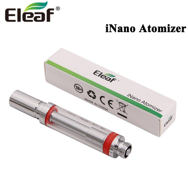 Eleaf iNano 0.8ml Capacity Atomizer