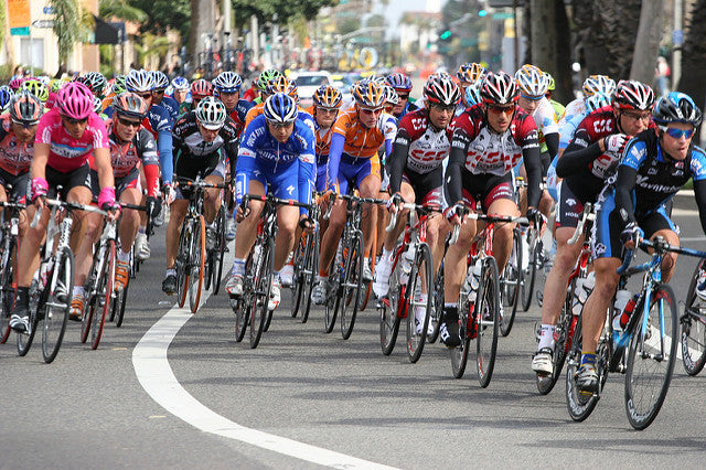 Los Angeles will host the start of the Tour of California