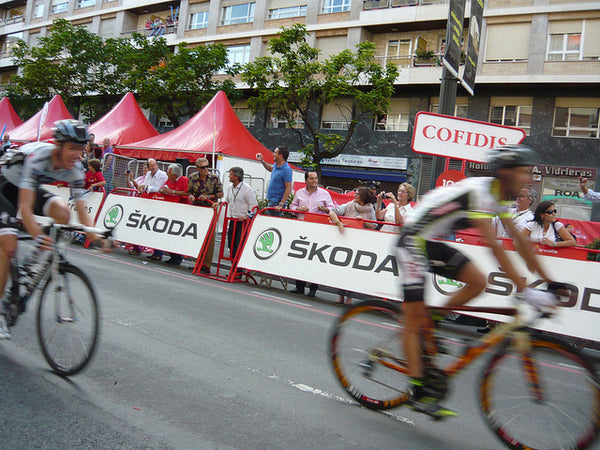 Shortening the Vuelta is an aberration