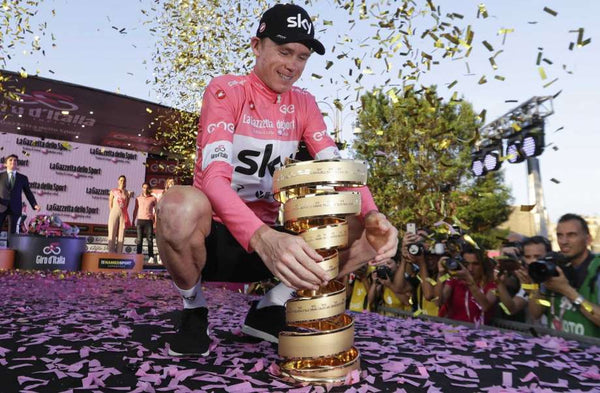Hinault: Froome should be suspended