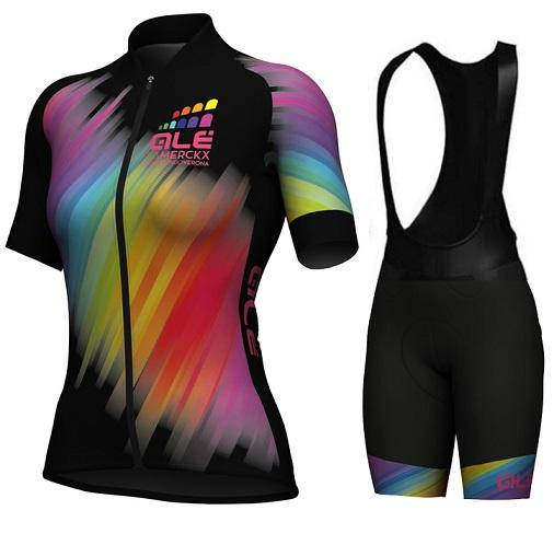 Women's race suits