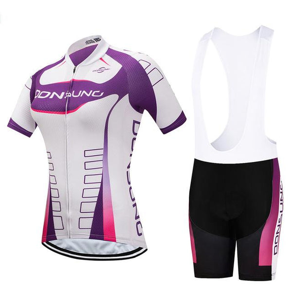 cycling race suit