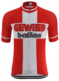 Denmark national champion cycling jersey 1995