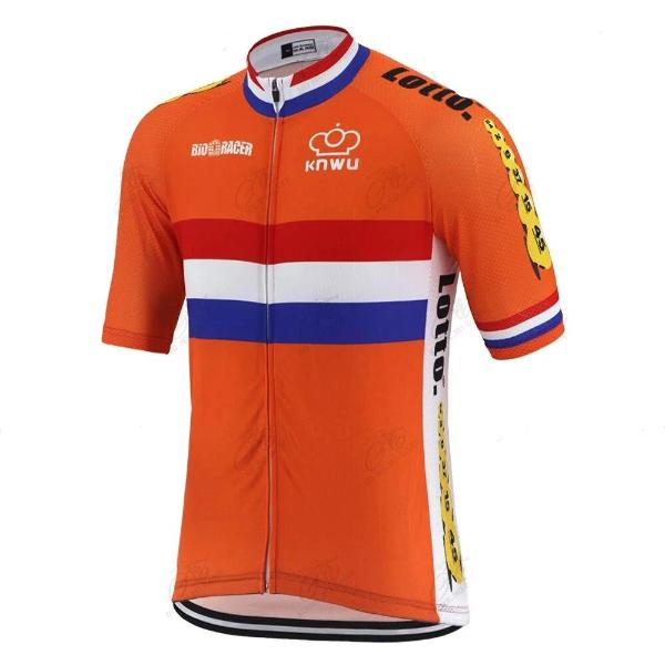 Netherlands national team cycling set