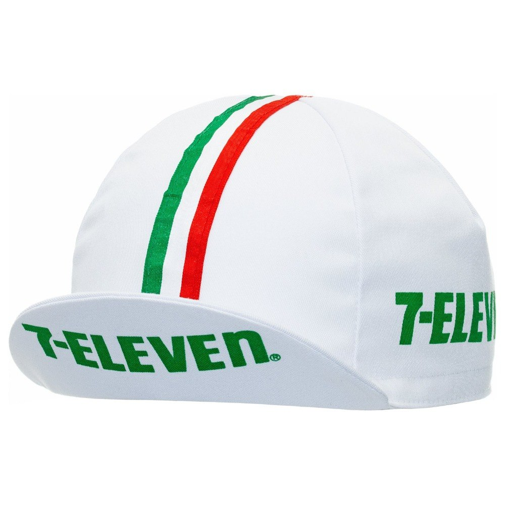 7 eleven cycling cap