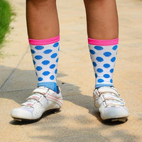 DH sports cycling socks