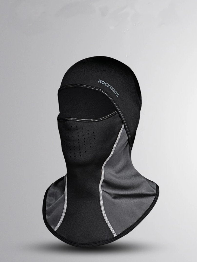 cycling mask
