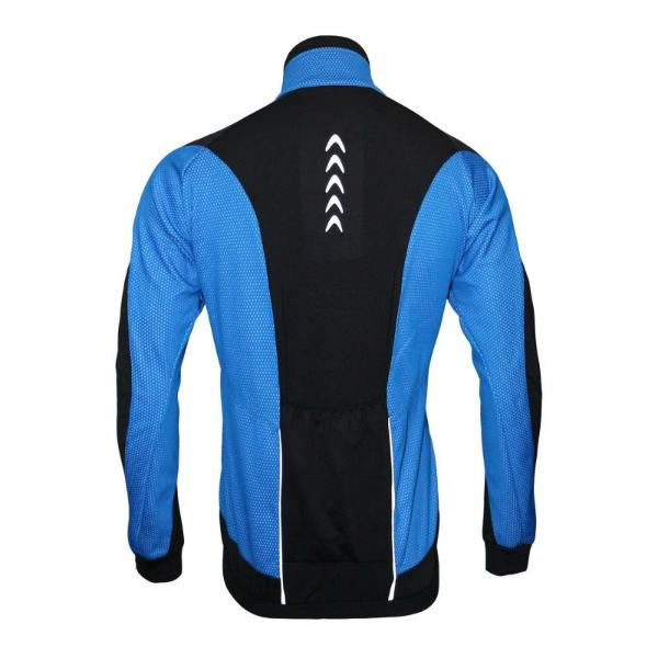 thermal winter jacket