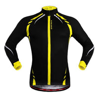 winter thermal jacket