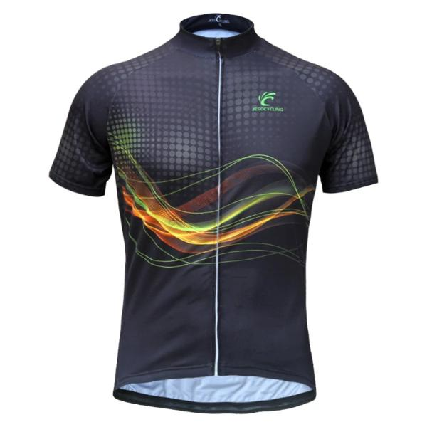 JESO cycling jersey
