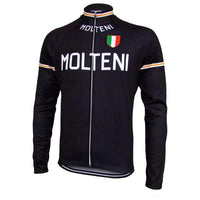 molteni cycling long sleeve