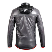 waterproof cycling jacket