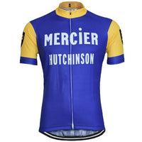 Mercier Cycling jersey
