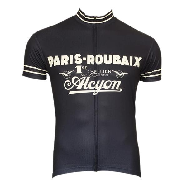 paris roubaix cycling jersey