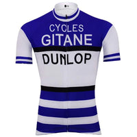 Gitane cycling jersey