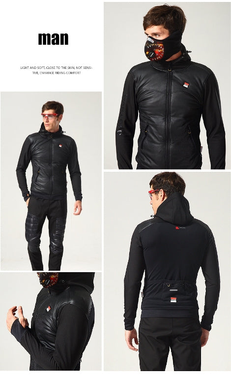 mountainpeak winter jacket