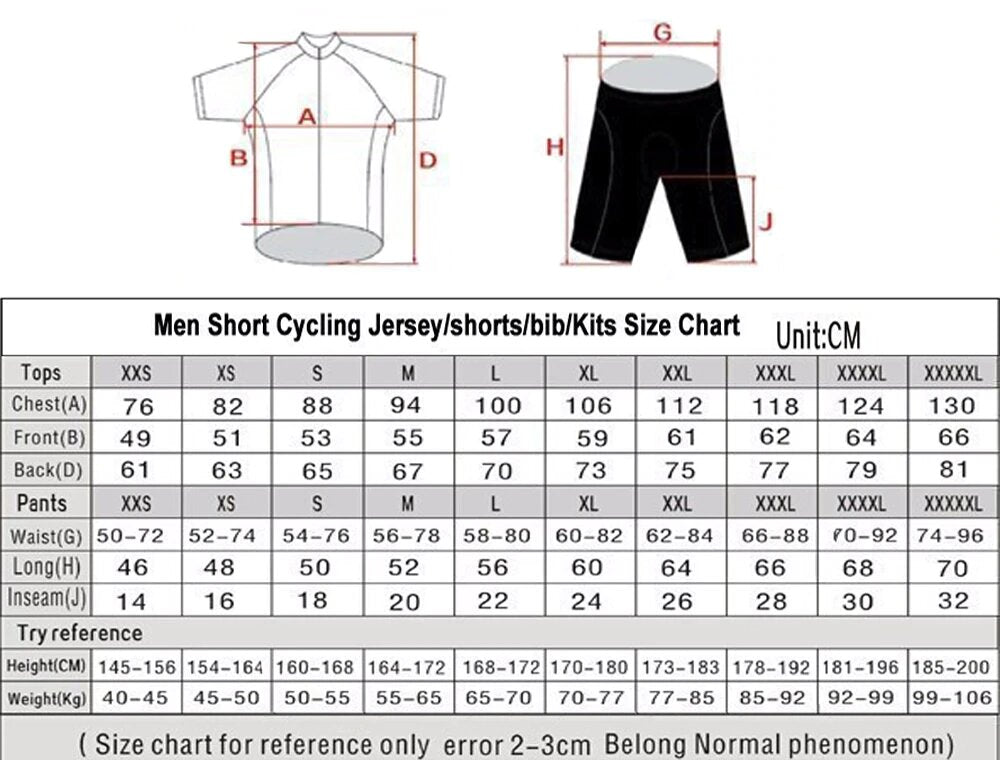 2021 butterfly Cycling Jersey short sleeve