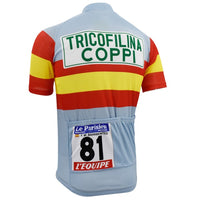 coppi cycling jersey