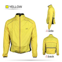 waterproof tour de france cycling jacket