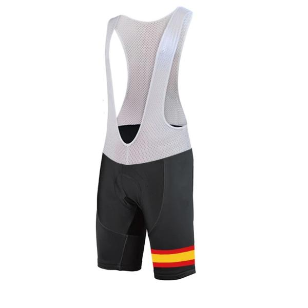 cycling bib short espana