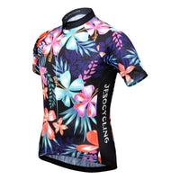 2020 fashion Jeso women cycling Jersey