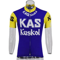 Kast team cycling jersey