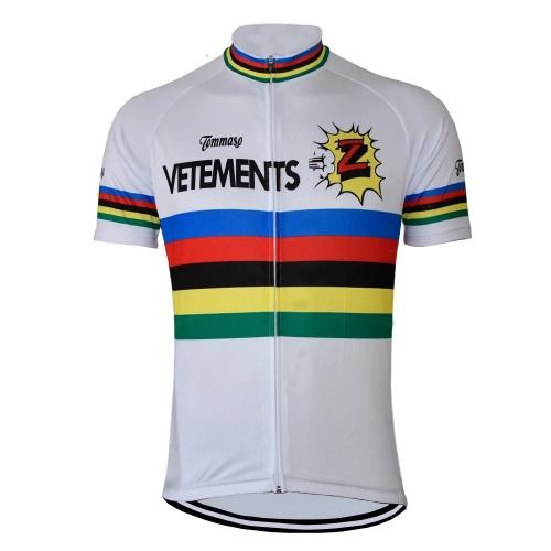 World champion cycling jersey Greg lemond Team Z 1990 replica