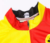 Weimostar Long sleeve cycling jersey