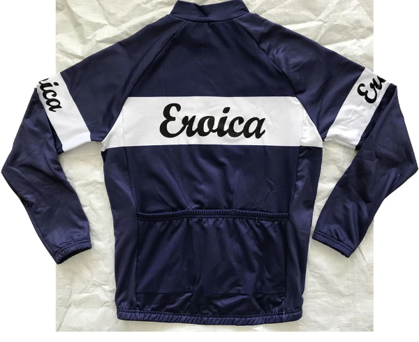 eroica cycling jersey