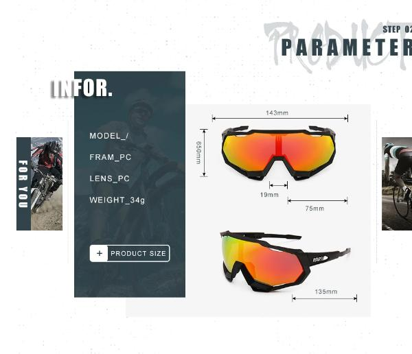 Peter Sagan sunglasses
