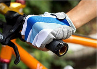 Robesbon cycling gloves