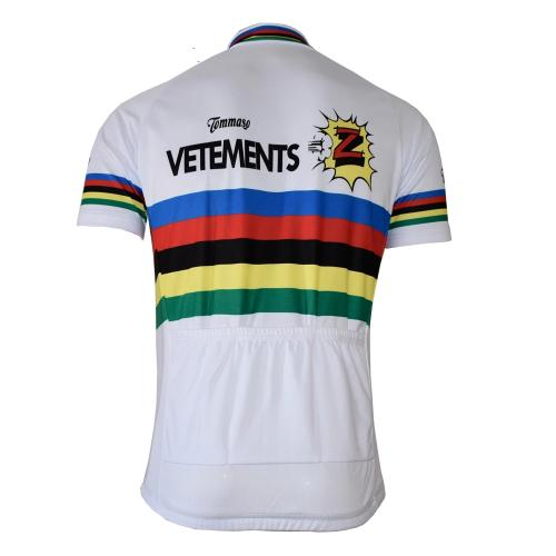 World champion jersey Greg lemond Team Z 1990