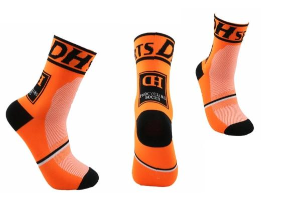 Professional cycling socks DH Sports